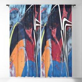Untitled (so far) Blackout Curtain