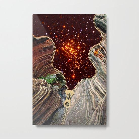 Dangerous Stars Metal Print