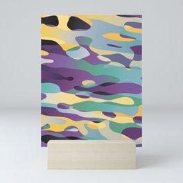 Reflective Exchange Mini Art Print