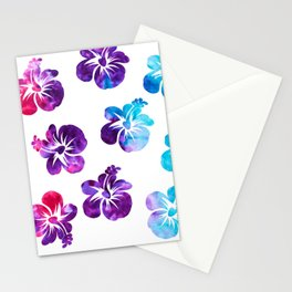 Hi Hibiscus! Stationery Cards