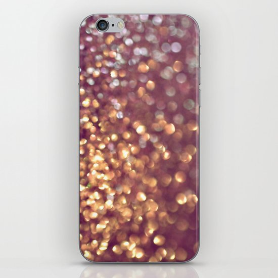 Mingle iPhone & iPod Skin