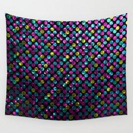 Polkadots Jewels G215 Wall Tapestry