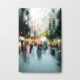 In any event reroutable inasmuch as you would truly accredit progression. Metal Print