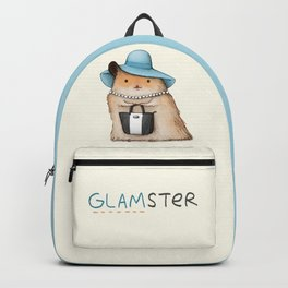 Glamster Backpack