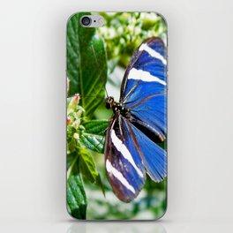 B#TT**F!Y iPhone Skin