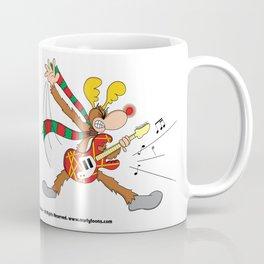 Christmas Rocks Drinkware Coffee Mug