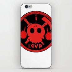 I.A.V.A. iPhone & iPod Skin