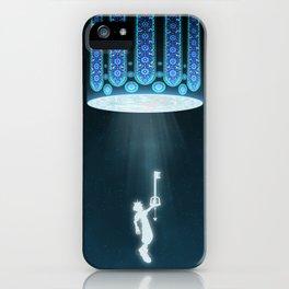 DESTATI iPhone Case