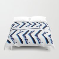 """technology Duvet Covers featuring Ancient technology by Gregory """"grillo"""" Ramos"""