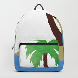 Vacation State of Mind Backpack