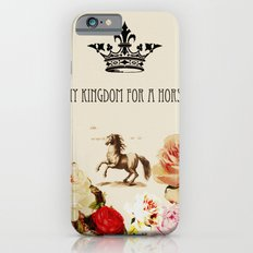 My Kingdom Slim Case iPhone 6s