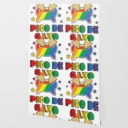 Gay Pride Gift Pico De Gayo Pico De Gallo Rainbow LGBT Wallpaper