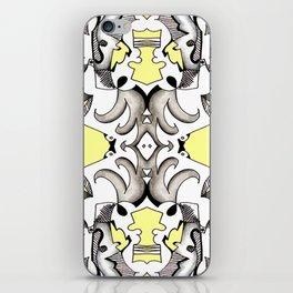 Vizcaya iPhone Skin