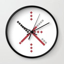 Rip City Carpet Wall Clock