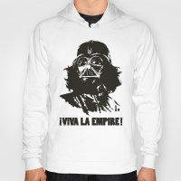 la Hoodies featuring Viva la Empire! by 6amcrisis