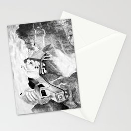 Handscape Takes Flight Stationery Cards