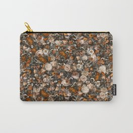 Baroque Macabre Carry-All Pouch