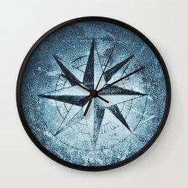 """""""Destiny"""" Wall Clock"""