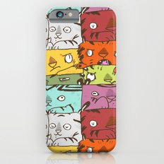 Tiger Kuubs Slim Case iPhone 6s