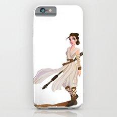 Rey Slim Case iPhone 6s