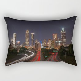 Hotlanta Rectangular Pillow