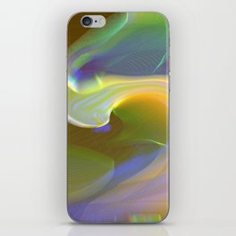 La Brea iPhone Skin