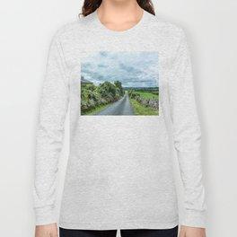 The Rising Road, Ireland Long Sleeve T-shirt