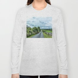 The Rising Road, Ireland Long Sleeve T-shirt