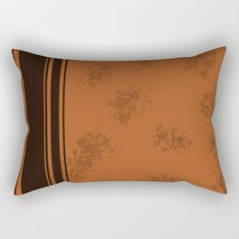Desert geometery Rectangular Pillow
