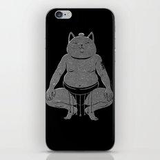 Lucky Sumo iPhone & iPod Skin