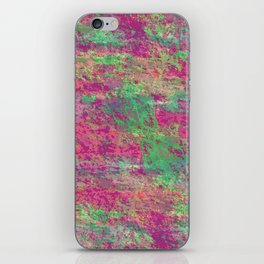 Zesty iPhone Skin
