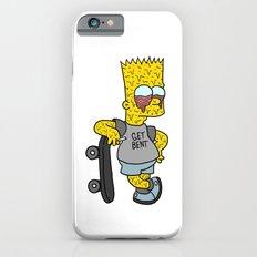 MELTING BART iPhone 6s Slim Case