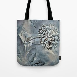 Barely Blue Tote Bag