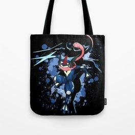 The Water Ninja Tote Bag