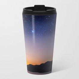 Twilight Stars Travel Mug