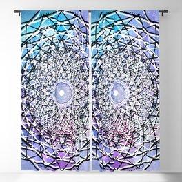 Sacred Geometry: Big Bang Blackout Curtain