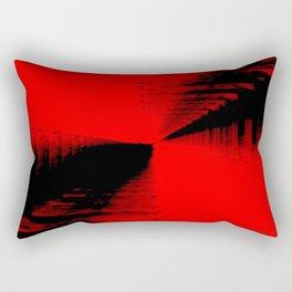 Spiritual Balance Rectangular Pillow