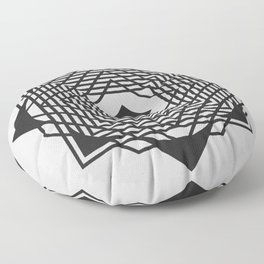 Shadow Word: Void Floor Pillow