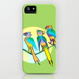 All a Twitter iPhone Case