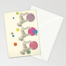 Oodles of Poodles Stationery Cards