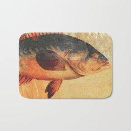 Piscibus 9 Bath Mat