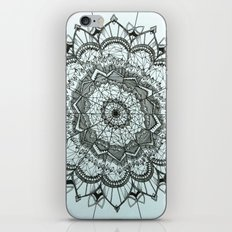 Dream Catcher by Mieke Kristine iPhone & iPod Skin