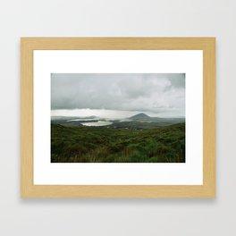 Connemara 2 Framed Art Print