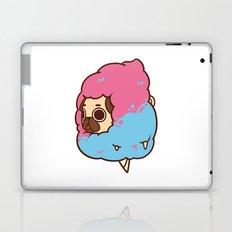 Puglie Cotton Candy Laptop & iPad Skin