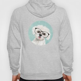 Mr Maltese Hoody