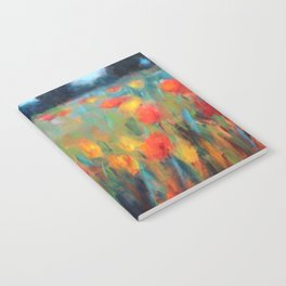 Hillside Brights Notebook