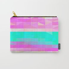Pink Natures Carry-All Pouch