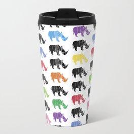 Rhino paper Travel Mug