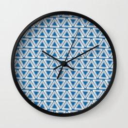 Escher 2 Wall Clock