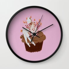 Happy Birthday to Me... Wall Clock